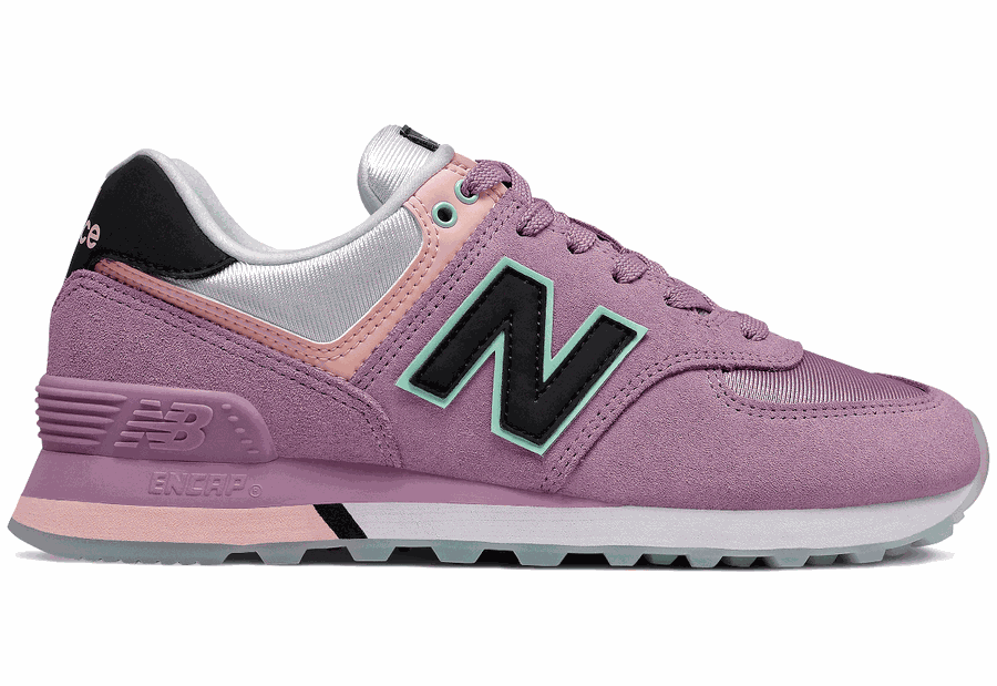 New Balance WL574SAW