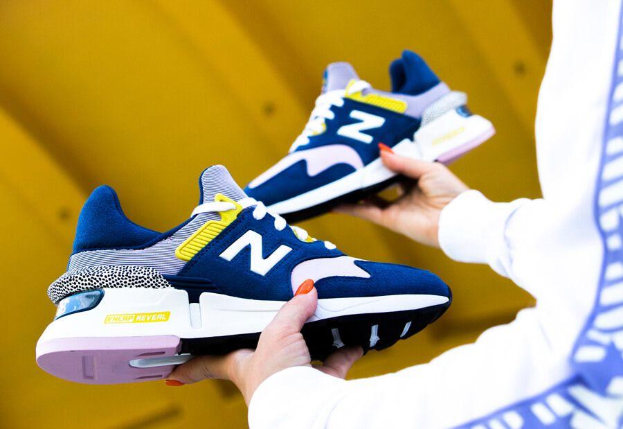 New Balance WS997JCE - Sport
