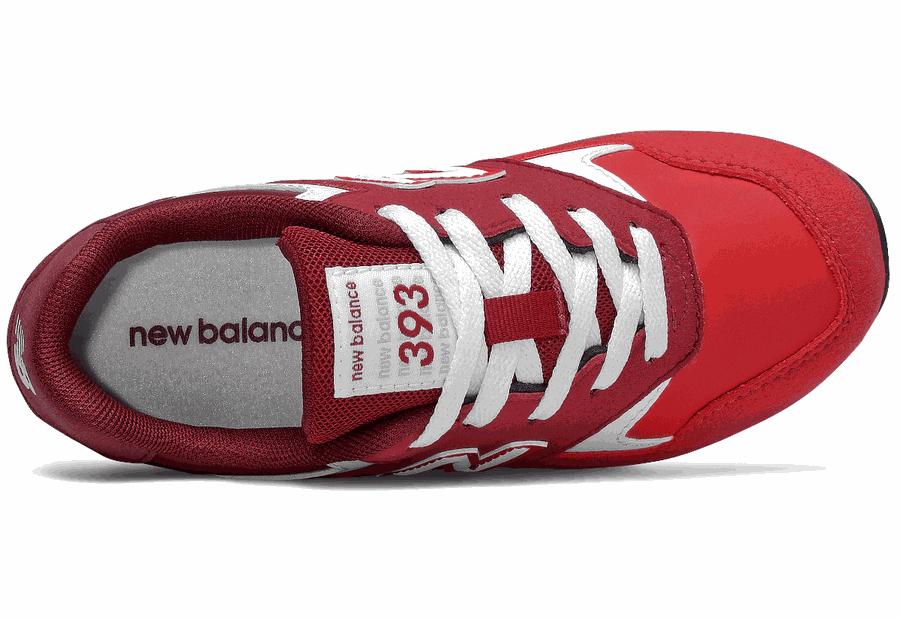 New Balance YC393TRD