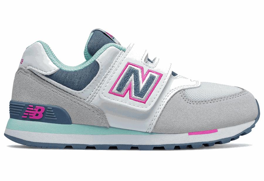 New Balance YV574NLH